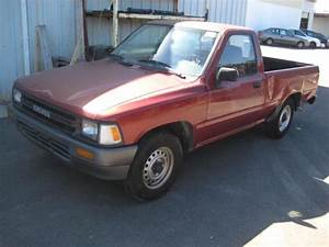 1990 Toyota Pickup For Sale - Stk R9530