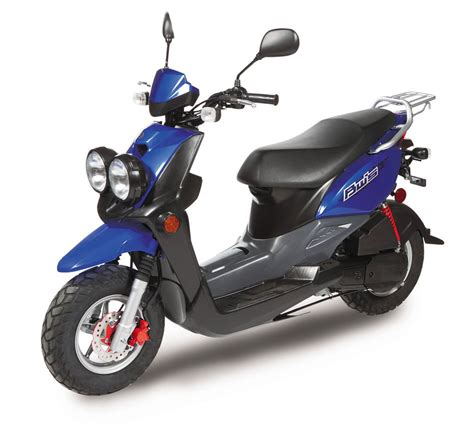Review Gazgas Raptor 100 by 2013 Yamaha Bws 50 Pictures Photos Wallpapers Top Speed