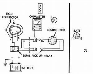 Chrysler Electronic Ignition Diagram