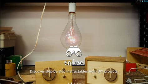 Instructables Offers Tons of Educational Do-it-yourself ...