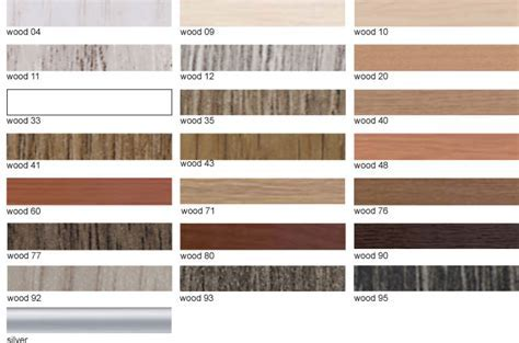 PROFILPAS: Profiles for wooden & Laminate Floors