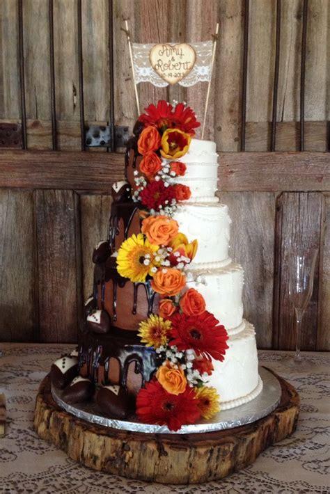 ideas     wedding cakes