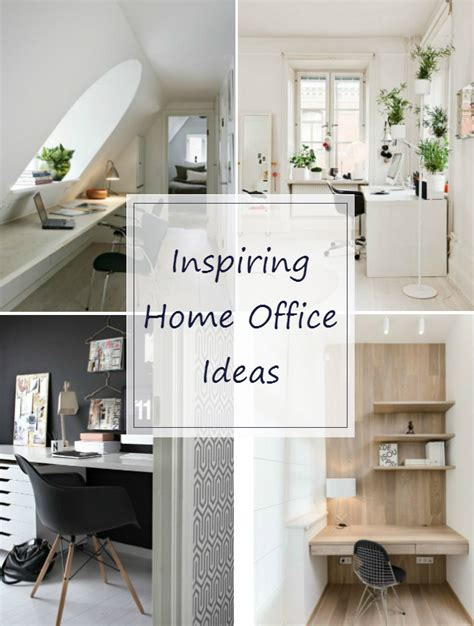 home office ideas  inspire  mocha casa blog