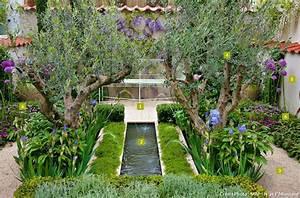 amenagement petit jardin amenager un petit jardin With amazing comment amenager un jardin tout en longueur 2 comment amenager une terrasse plein sud
