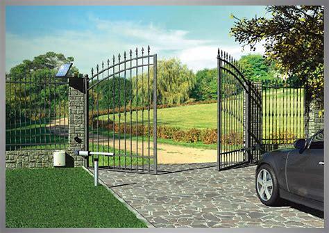 electric door opener bft brand gate opener sales installation and service
