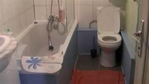 refaire une salle de bain a moindre cout dootdadoocom With refaire sa salle de bain seul