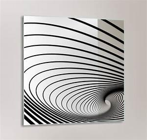 Wandspiegel Design Modern : luxus spiegel kunst design wandspiegel schwarz modern spirale wandspiegel art ebay ~ Indierocktalk.com Haus und Dekorationen