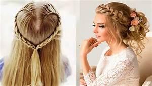 Girls Hairstyles 2018 New Hairstyle Video Tutorials