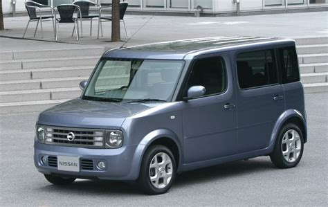kia cube 2004 nissan cube ii pictures information and specs