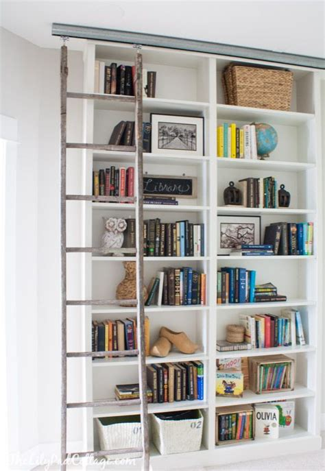 9 Foot Bookshelves by 86 Best Images About Library Ladders And Bookshelves On