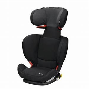Siege Auto 2 3 : bebe confort si ge auto rodifix gr 2 3 black raven ~ Nature-et-papiers.com Idées de Décoration