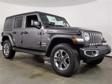 2018 Jeep Wrangler Unlimited by New 2018 Jeep Wrangler Unlimited For Sale West Palm