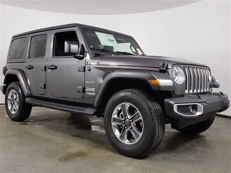 jeep wrangler unlimited sahara  sale west palm
