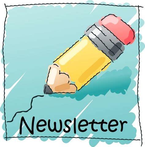 newsletters alma elementary