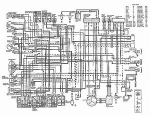 Bajaj Boxer Motorcycle Wiring Diagram