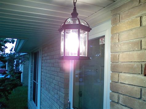 Tips Before Installing Front Porch Ceiling Light
