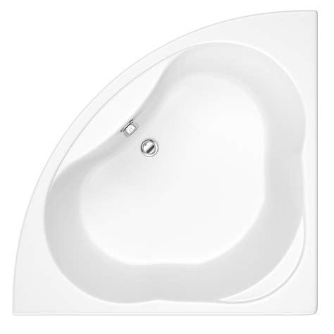 Pannelli Per Vasche Da Bagno Vasca Da Bagno Angolare In Acrilico 135x135cm Con Pannello