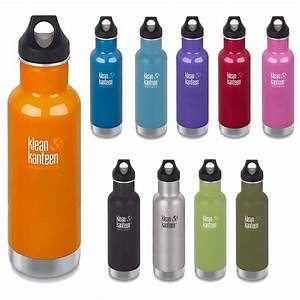 Klean Kanteen Classic Insulated 20oz