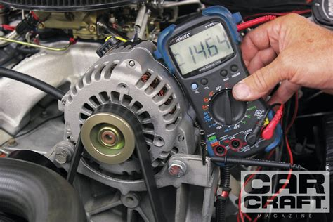 alternator upgrades junkyard builder hot rod network