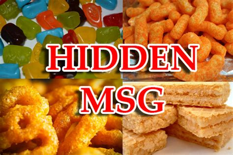 msg in food what are msgs in food foodfash co
