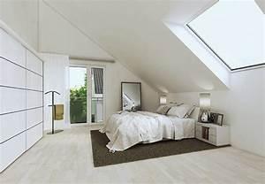 Dachboden Ausbauen Ideen : dachausbau als variante zum keller im eigenen haus ~ Lizthompson.info Haus und Dekorationen