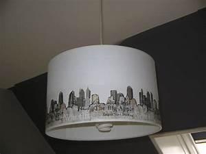 Lustre Pour Chambre : luminaire pour chambre ado ~ Teatrodelosmanantiales.com Idées de Décoration