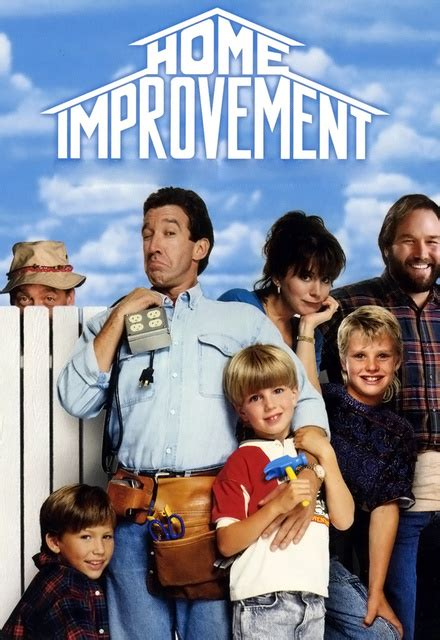 Watch Home Improvement Episodes Online  Sidereel