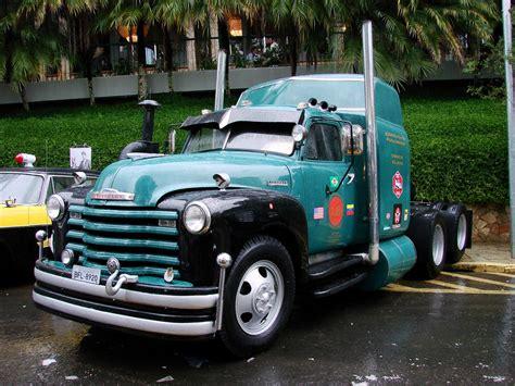 Chevy Truck Hd Wallpaper