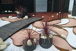 Deco Jardin Japonais : d coration des jardins japonais 6 d co ~ Premium-room.com Idées de Décoration