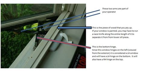 replace casementawning operator hurd window hurd window replacement parts blog