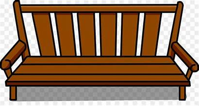 Bench Wooden Clipart Webstockreview Benches Schoolbank Icons