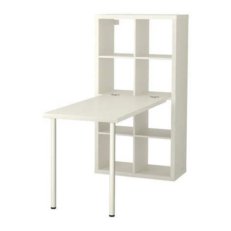 etagere de bureau ikea kallax desk combination white ikea