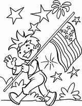 Coloring July 4th Fireworks Pages Fourth Printable Parade Flag Sheets Boy Colouring Patriotic Printables Bestcoloringpages Th Easy Crafts Ecoloringpage Kid sketch template