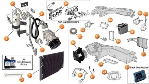Jeep Heater Parts Diagram Wiring For Free
