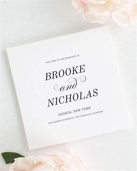 classic romance wedding invitations wedding invitations