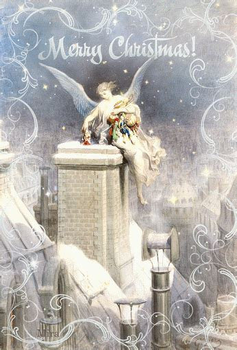 beautiful merry christmas angel pictures