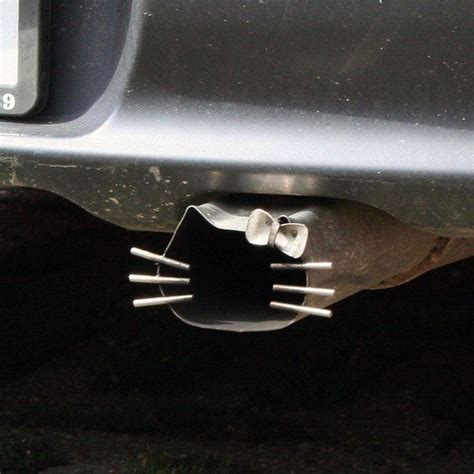 Hello Lava L Replacement Bulb by Fancy Hello Exhaust Tip