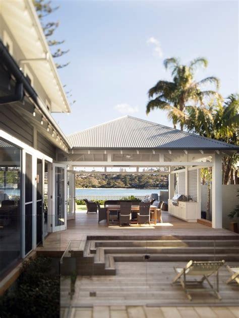 inspiring coastal patio designs   fill  eyes   heart
