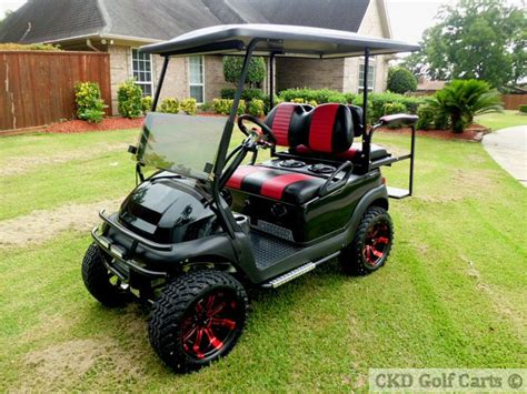 How To Increase Golf Cart Top Speed And Still Keep It