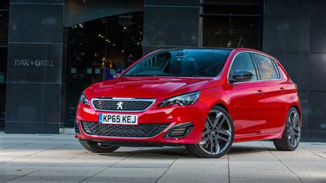 peugeot 308 gti peugeot 308 gti 2016 review by car magazine