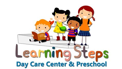 steps to learning preschool learning steps day care center and preschool preschools 849