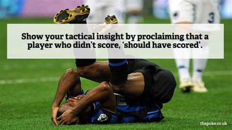 tips    amazing football pundit  poke