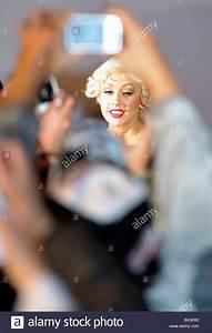Christina Aguilera Stock Photos & Christina Aguilera Stock ...