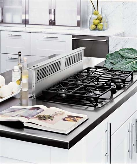 kitchen island vent 25 best ideas about exaustores de cozinha no 5190