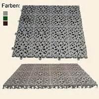 bodenplatten balkon bodenplatten f balkon terrasse geräteschuppen dachgarten dachgestaltung garten