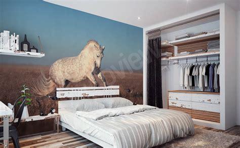 decoration papier peint chambre chambre ado cheval raliss com