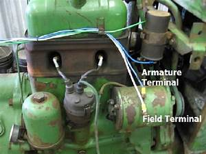 Jd Model M Wiring Diagram - John Deere Forum