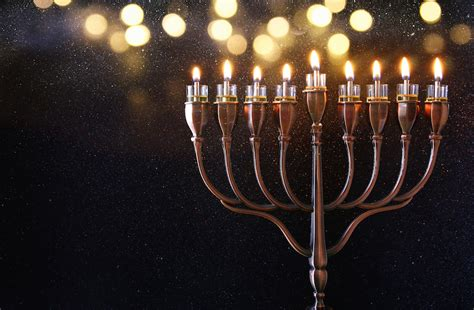 Light The Menorah by Outlets Of Rock To Hold Menorah Lighting