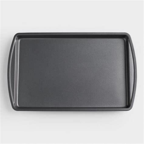 Metal Nonstick Cookie Sheet   World Market