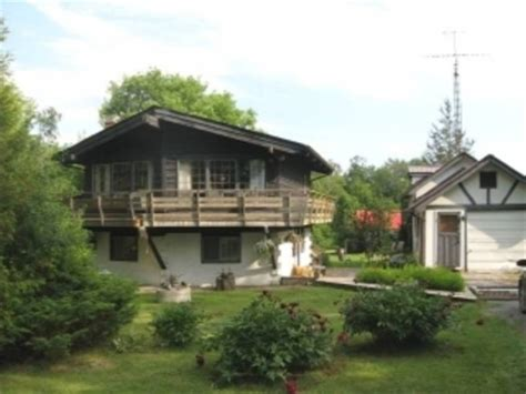 chalet style homes for sale gorgeous affordable chalet style home on city outskirts in peterborough ontario estates in
